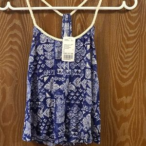 SALE - 💜3/$15 - NWT - forever 21 top